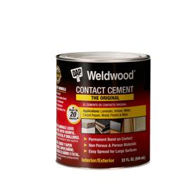DAP Quart Contact Cement