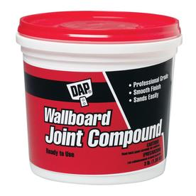 Shop dap drywall joint compound at for Bathroom joint compound