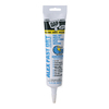 DAP 5.5 oz White Latex Window and Door Caulk