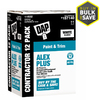 DAP ALEX PLUS White Paintable Latex Window and Door Caulk