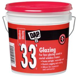 DAP 128 oz Putty Wood Patching Compound