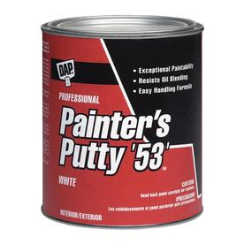 DAP 8 oz Putty Wood Patching Compound