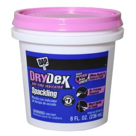 DAP 8 Oz. DryDex Spackling Compound