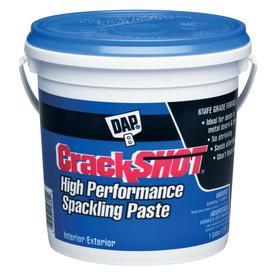 DAP Crackshot Spackling Paste