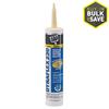 DAP DYNAFLEX 230 10.1-oz Almond Paintable Latex Window and Door Caulk