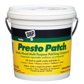 DAP Presto Patch Ready-Mixed Patching Compound