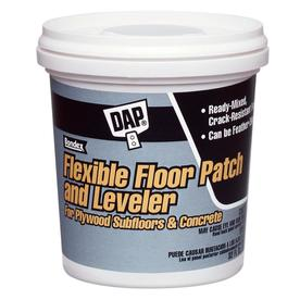 DAP® Quart Flexible Floor Patch and Leveler