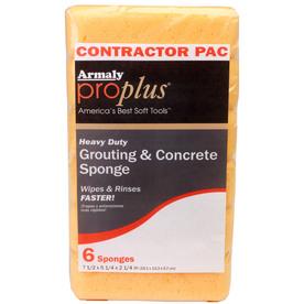 Armaly ProPlus 6-Pack Polyurethane Sponges