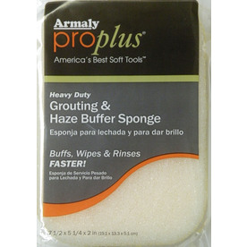 Armaly ProPlus Grouting &amp; Haze Buffer Sponge