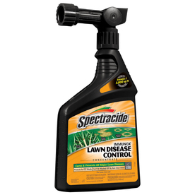 Spectracide 32 Oz. Lawn Disease Control Systemic Fungicide Ready-to-Spray