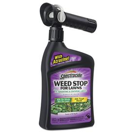 Spectracide 32 Oz. Ready-to-Spray Weed Stop for St. Augustine and Centipede Lawns