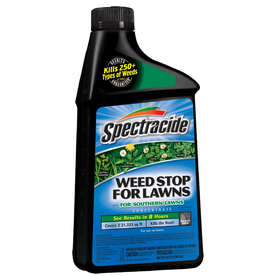 Spectracide 32-oz Weed Stop for Southern Lawns Concentrate