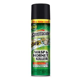 Spectracide 20 oz Wasp and Hornet Killer