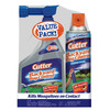 Cutter Backyard Bug Control Combo Pack