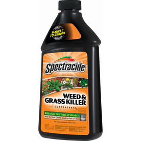 Spectracide 30-fl oz Weed & Grass Killer Concentrate