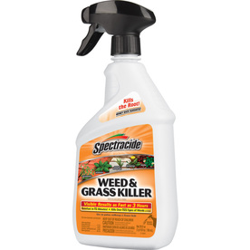 Spectracide 26-fl oz Weed and Grass Killer