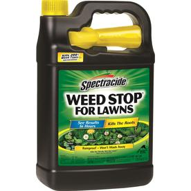 Spectracide 128 oz Weed Stop for Lawns Ready-To-Use HG-95833