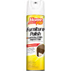 Home Remedy Plus 17.7 oz Lemon Furniture Polish