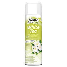 Home Remedy Plus 12 oz White Tea Air Freshener Spray