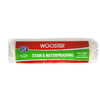 Wooster 9-in x 1/2-in Poly/Wool Roller Cover