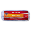 Wooster 9-in  x 1-1/4-in High Capacity Roller Cover