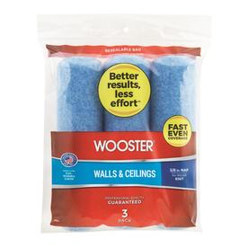 Wooster Pro Classic 3-Pack 9-in x .37-in High Capacity Roller Covers