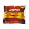 Wooster Synthetic Blend Mini Paint Roller Cover (Common: 3-in; Actual: 3.06-in)