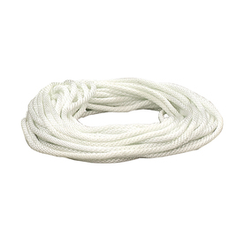 Lehigh 1/4-in x 50-ft Braided Nylon Rope