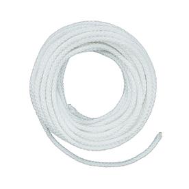 Lehigh 3/16-in x 100-ft Braided Nylon Rope