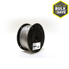 Blue Hawk 1-ft 3/16 Weldless Silver Steel Cable (By-the-Foot)