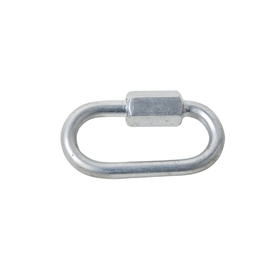 Blue Hawk Steel Chain Quick Link