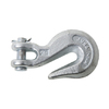 "Blue Hawk 3/8"" Chain Grab Hook"