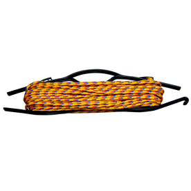 Blue Hawk 1/4-in x 100-ft Braided Polypropylene Rope