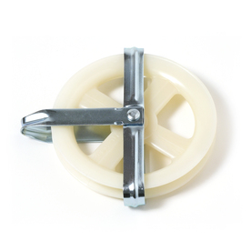 Blue Hawk 5-in Clothesline Pulley