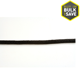 Blue Hawk 3/8-in Braided Polypropylene Rope (By-the-Foot)