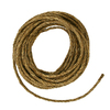 Blue Hawk 3/8-in x 50-ft Twisted Manila Rope