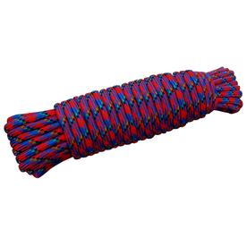 Blue Hawk 1/2-in x 100-ft Polypropylene Rope