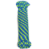 SecureLine 1/8-in x 50-ft Braided Nylon Rope