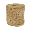 Lehigh 1/16-in x 190-ft Natural Twisted Jute Rope