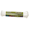 Lehigh 0.187-in x 50-ft Braided Polyester Rope