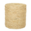 Lehigh 1/8-in x 2250-ft Twisted Sisal Rope (By-The-Roll)