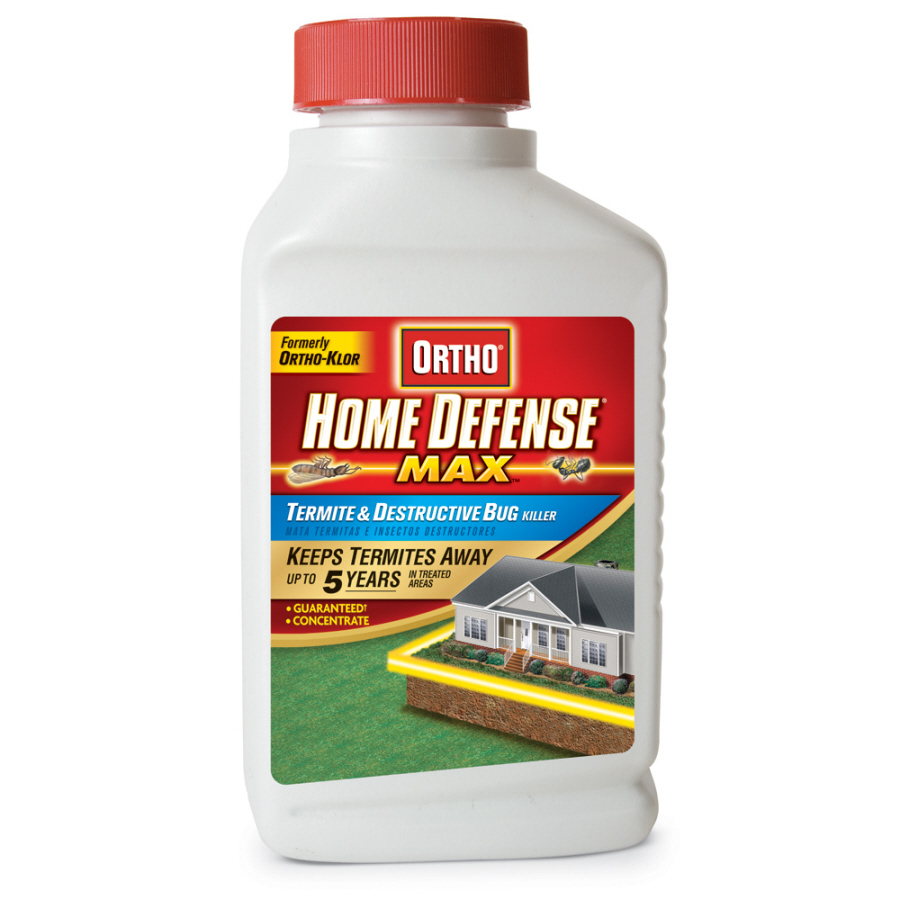 Ortho Home Defense Reviews Bed Bugs