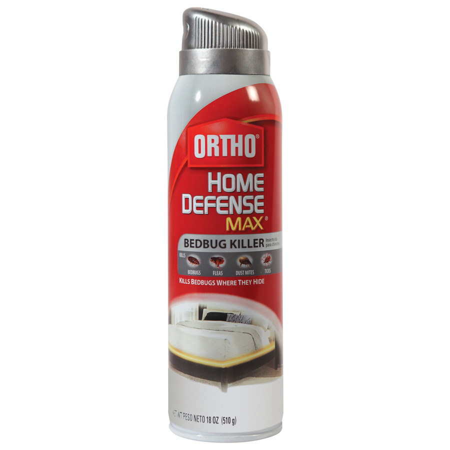Bed Bug Spray in Stores submited images.