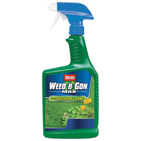 ORTHO Weed B Gon Max for Southern Lawns Ready to Use 24-oz 0402460