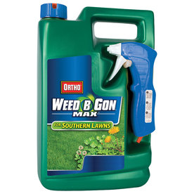 ORTHO Weed B Gon Max for Southern Lawns Ready to Use 1 Gallon