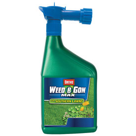 ORTHO Weed B Gon Max for Southern Lawns Ready to Spray 32 Oz