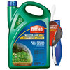ORTHO 128-oz Weed B Gon Max for Southern Lawns Ready-to-Use Wand