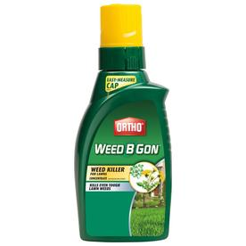 ORTHO 32-oz Weed B Gon Weed Killer for Lawns