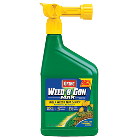 ORTHO 32 Oz. Ready-to-Spray Weed Killer for Lawns