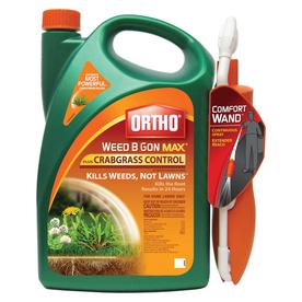 ORTHO 1.33-Gallon Crabgrass Control (0-0-0)